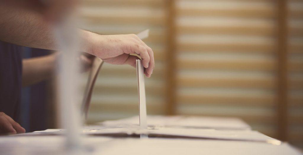 Oberbürgermeisterwahlen: Wie Städte ihre OBM wählen