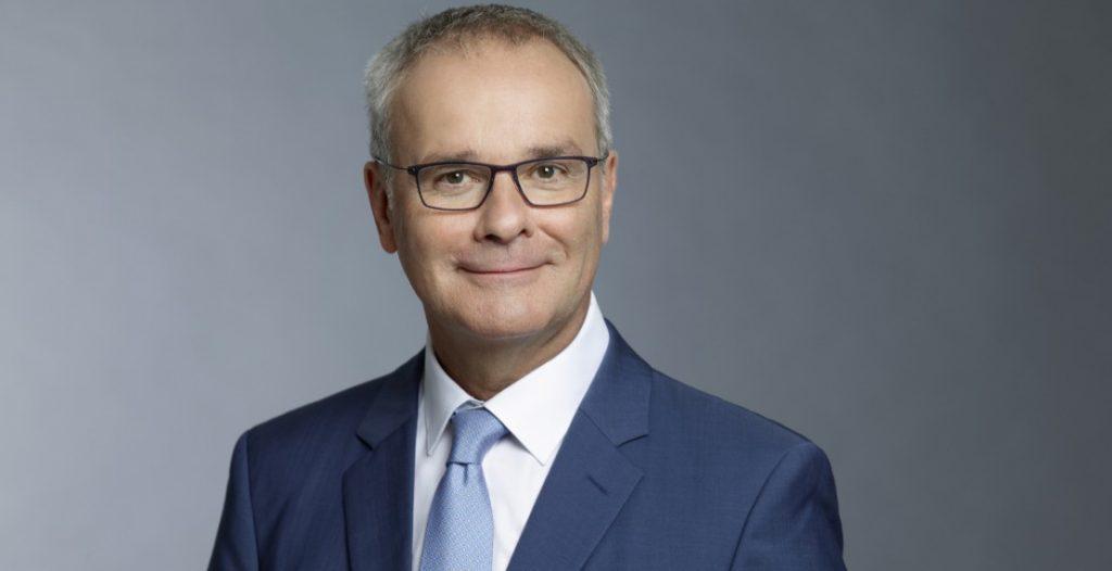 Hauptgeschäftsführer des Deutschen Städtetags Helmut Dedy (Quelle: Deutscher Städtetag/Laurence Chaperon)