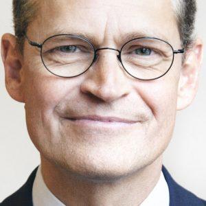 Der Regierende Bürgermeister von Berlin, Michael Müller (Quelle: Senatskanzlei Berlin/Lena Giovanazzi)