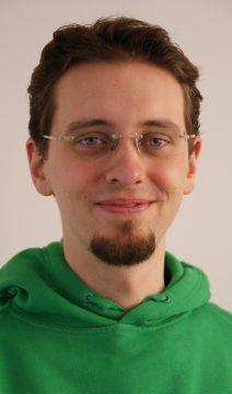 Arbeitet mit der Stadt Dortmund am Einsatz von Freier Software in der Verwaltung: Christian Nähle von Do-FOSS. (Quelle: privat)