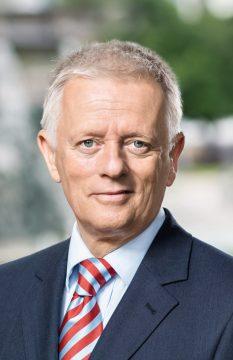 OBM Fritz Kuhn aus Stuttgart (Quelle: Landeshauptstadt Stuttgart)
