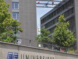 Auslöser des Universitätsstreits: Die Universität Koblenz-Landau soll aufgelöst werden. (Quelle: Stadt Landau)
