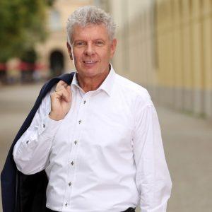 OBM Dieter Reiter aus München (Quelle: Landeshauptstadt München/Presseamt/Michael Nagy)