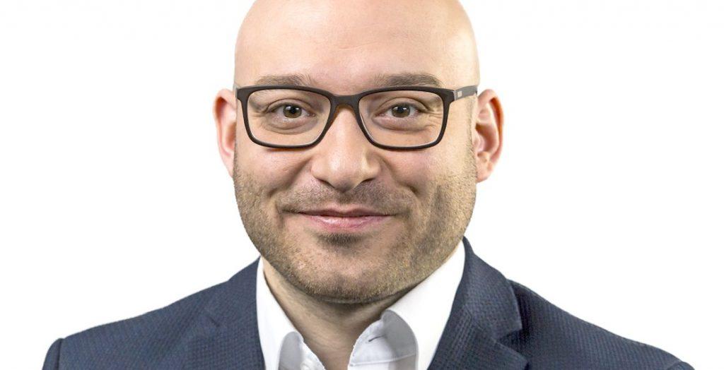 OBM Rene Wilke aus Frankfurt an der Oder. (Quelle: Stadt Frankfurt an der Oder)