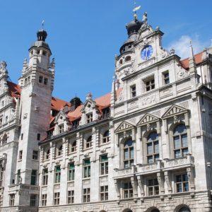 Neues Rathaus Leipzig (Quelle: Stadt Leipzig/Anke Leue)