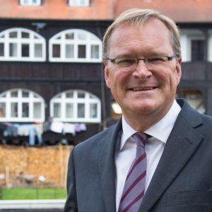 OBM Andreas Starke aus Bamberg (Quelle: Stadt Bamberg/Matthias Hoch)