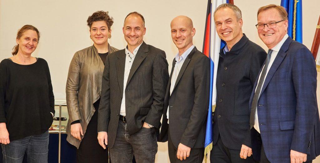 Neu gegründet: der Zukunftsrat in Bamberg (Quelle: Stadt Bamberg)