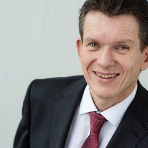 OBM Jörg Aumann aus Neunkirchen (Quelle: Stadt Neunkirchen/Alexa Kirsch)