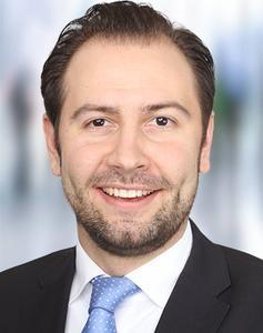Nicolas Sonder, Partner PwC Legal (Quelle: PwC Legal)