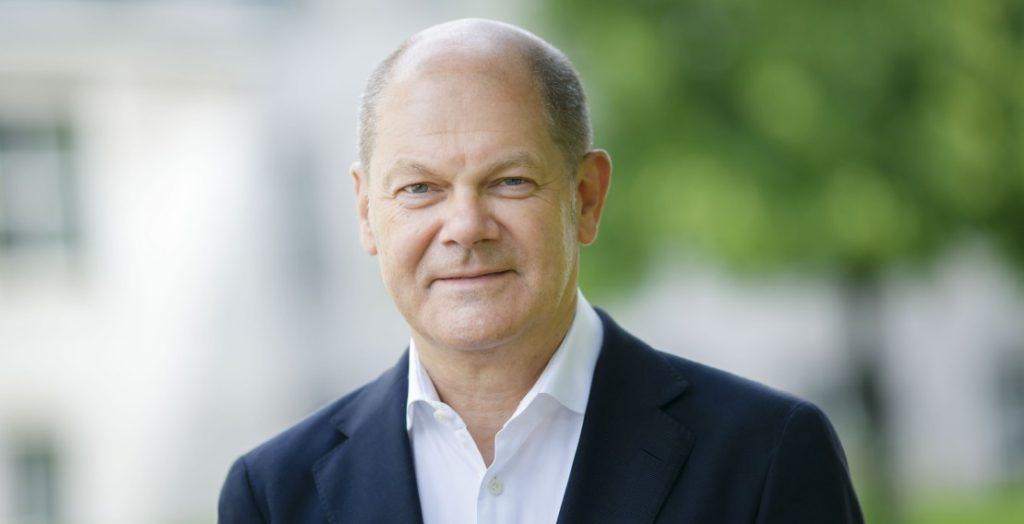Bundesfinanzminister Olaf Scholz (Quelle: Bundesministerium der Finanzen)