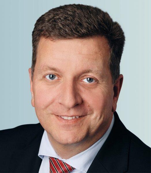 Kritik an den Scholz-Plänen: Landrat Christian Bernreiter aus Deggendorf. (Quelle: Bayerischer Landkreistag)