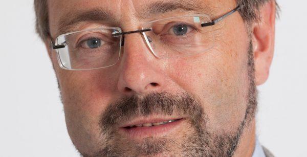 """""""In Gänze sind die mittel- bis langfristigen Auswirkungen der Coronakrise auf die kommunalen Krankenhäuser noch nicht absehbar"""", sagt Bernhard Ziegler (Quelle: Klinikum Itzehoe/agenda Michael Kottmeier)"""