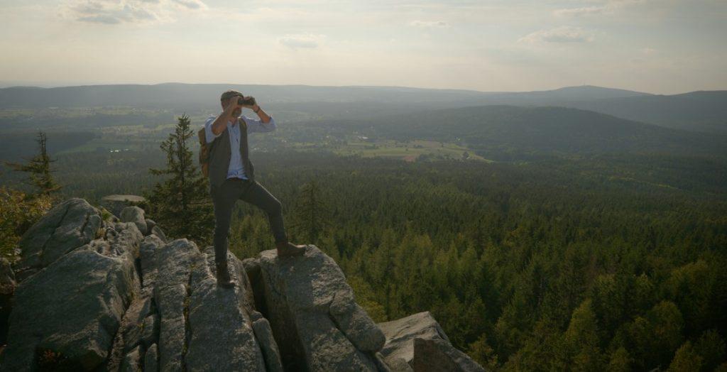 Blick in die digitale Zukunft: Impression aus Wunsiedel (Quelle: Landkreis Wunsiedel im Fichtelgebirge)
