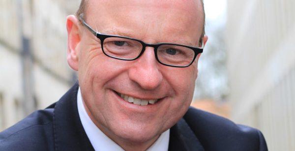 OBM Markus Lewe (Quelle: Stadt Münster/Britta Roski)
