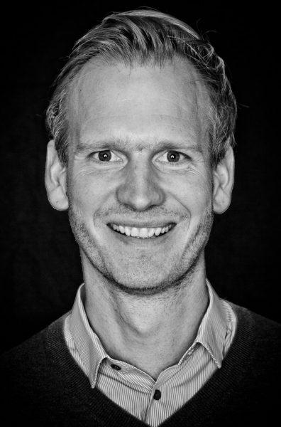 """""""Kommunen, die vor ähnlichen Herausforderungen wie der Landkreis Wunsiedel stehen, laden wir dazu ein"""", sagt Ole Schilling über die Möglichkeit, dass andere Kommunen an den Erfahrungen des Landkreises Wunsiedel in Sachen Digitalisierung teilhaben. (Quelle: Telekom)"""