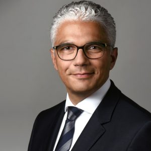 OBM Ashok Sridharan (Quelle: Bundesstadt Bonn/Regina Spitz)
