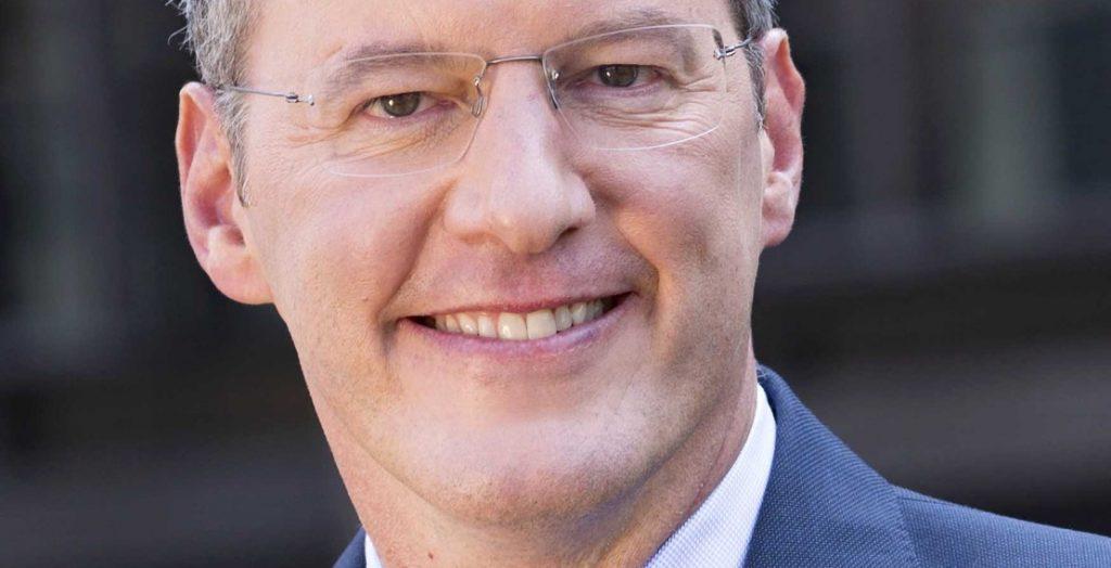 OBM Michael Ebling aus Mainz (Quelle: Landeshauptstadt Mainz/Alexander Heimann)