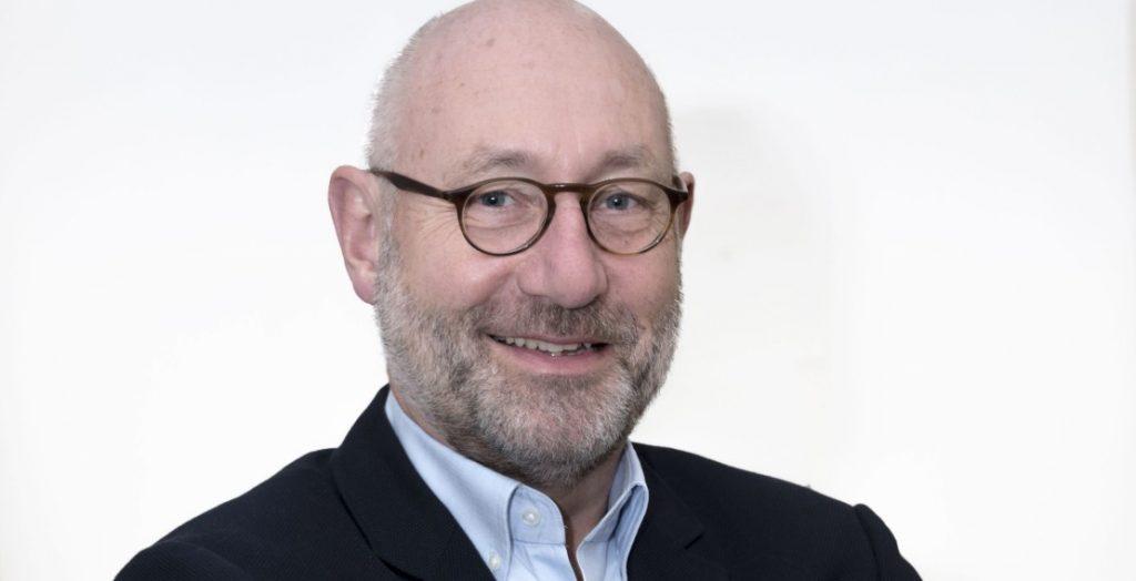 Johannes Slawig (Quelle: Stadt Wuppertal/Antje Zeis-Loi/Medienzentrum Wuppertal)