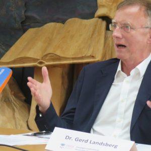 Gerd Landsberg (Quelle: Andreas Erb)