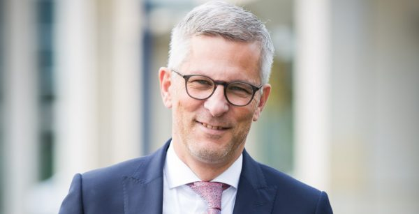 OBM Erik Schulz (Quelle: Stadt Hagen/Michael Kaub)