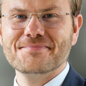 OBM Marcus König (Quelle: Stadt Nürnberg/Christine Dierenbach)
