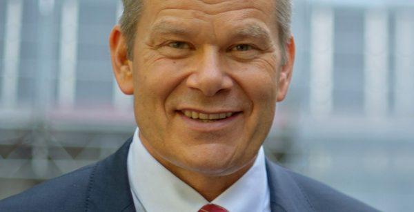 OBM Thomas Spies aus Marburg (Quelle: Stadt Marburg)