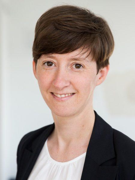 Melanie Kunzmann (Quelle: PD)