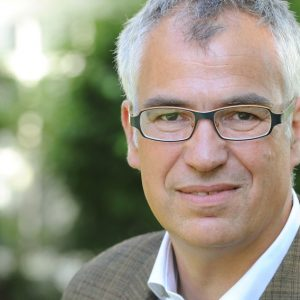 Prof. Dr. Arno Bunzel (Quelle: Difu/David Ausserhofer)