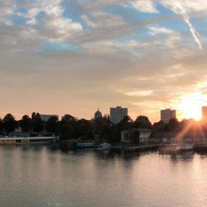 Sicherer Hafen: Potsdam (Quelle: Landeshauptstadt Potsdam/Robert Schnabel)