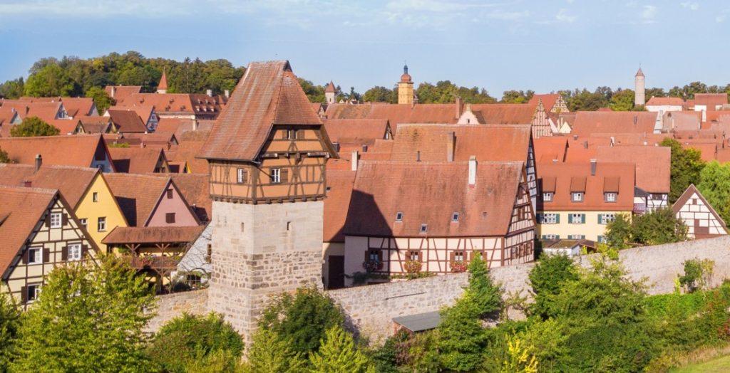 Dinkelsbühl (Quelle: Stadt Dinkelsbühl/Via Studio GmbH)