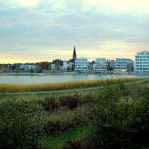 Dortmund Phoenixsee (Quelle: Stadt Dortmund/Mandana Maged/Dortmund-Agentur)