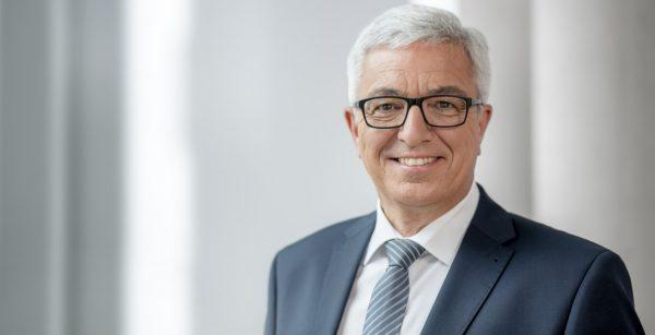 Innenminister Roger Lewentz aus Rheinland-Pfalz (Quelle: MdI RLP/Thorsten Silz)