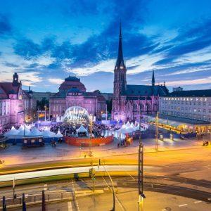 Kulturhauptstadt Europas Chemnitz (Quelle: Stadt Chemnitz/Dirk Hanus)