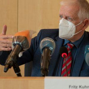 OBM Fritz Kuhn (Quelle: Landeshauptstadt Stuttgart/Leif Piechowski)
