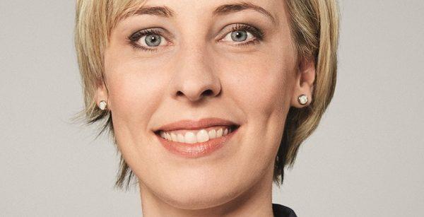 OBM Stefanie Seiler aus Speyer (Quelle: Stadt Speyer/Daniel Lukac)