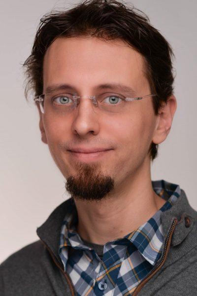 Christian Nähle (Quelle: privat)
