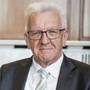 Winfried Kretschmann (Quelle: Staatsministerium Baden-Württemberg/Dennis Williamson)