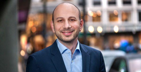Giuseppe Rindone (Quelle: Deutsche Telekom)