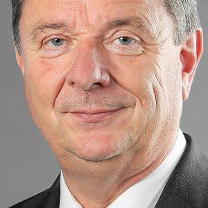 OBM Lutz Trümper aus Magdeburg (Quelle: SGSA/Viktoria Kuehne)