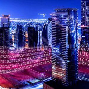 Smart City (Quelle: Deutsche Telekom)