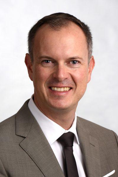 Bürgermeister Michael Maas aus Pirmasens. (Quelle: Stadt Pirmasens)