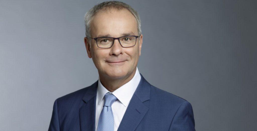 Helmut Dedy (Quelle: Deutscher Städtetag/Laurence Chaperon)