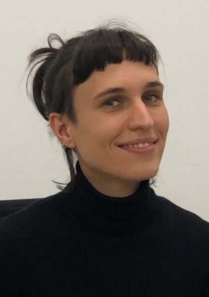 Jana Richter (Quelle: KfW)