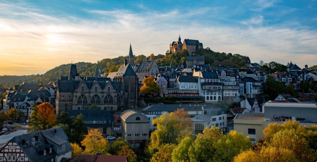 Marburg (Quelle: Stadt Marburg/Patricia Grähling)