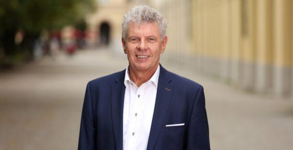 OBM Dieter Reiter aus München (Quelle: Landeshauptstadt München/Michael Nagy)