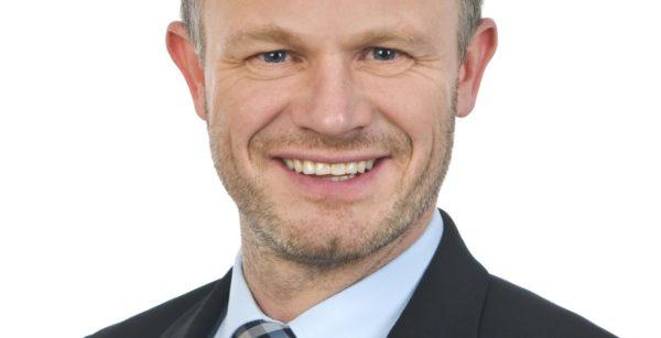 OBM Jan Einig aus Neuwied (Quelle: Stadt Neuwied)