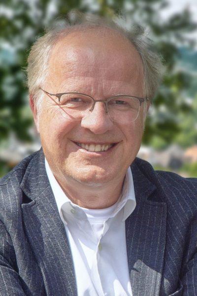 Dirk Glaser (Quelle: Bündnis/Holger Grosz)