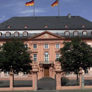 Landtag Rheinland-Pfalz in Mainz (Quelle: Landeshauptstadt Mainz)