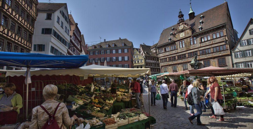 Tübingen (Quelle: Stadt Tübingen/Ulrich Metz)
