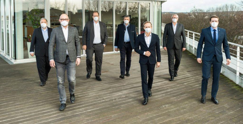 Wirtschaftsentwicklung Duisburg (Quelle: Stadt Duisburg/GFW/Jacqueline Wardeski)